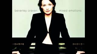 Watch Beverley Craven Afraid Of Letting Go video