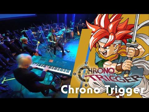 Chrono Trigger (Boston Live 2014)