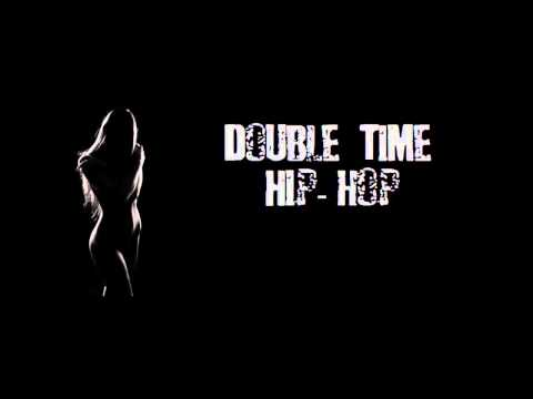 Double Time Hip Hop Instrumental │Rap Beat