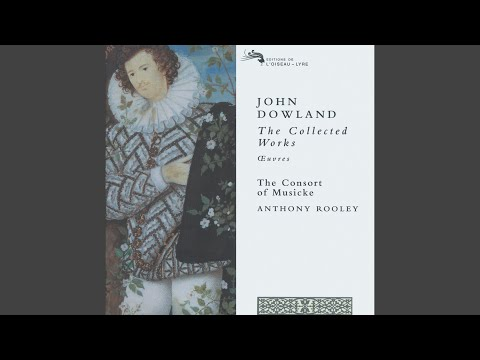 Dowland: A Pilgrim's Solace - 7. Stay, Time, awhile thy flying