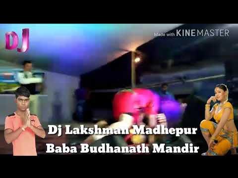 Chora Ke Chori Thek Lelke DJ Lakshman Madhepur. Maithili Dhamaka Music  Santosh Sawariya