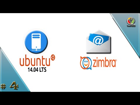 Change Quota Mailbox Account Mail on Zimbra Mail Server from YouTube · Duration:  1 minutes 4 seconds
