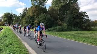 2018 AGU Omloop Haarlemmerliede & Spaarnwoude 1