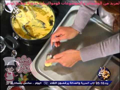 مطبخ نونى: سالى فؤاد/ الاكلير الحادق
