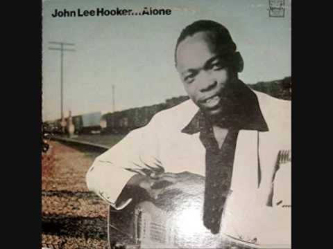 John Lee Hooker - Henry's Swing Club , Hastings St...
