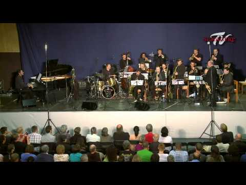 James Morrison & Schagerl All Star Big Band