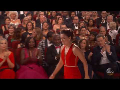 Download Youtube: Tatiana Maslany wins Best Actress Emmy Award for Orphan Black