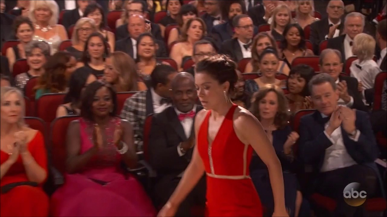 Download Tatiana Maslany wins Best Actress Emmy Award for Orphan Black