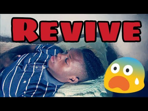 Revive [ Fry Irish Comedy ]