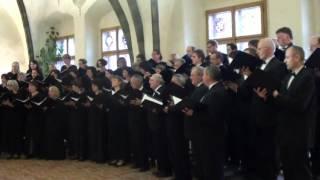 Arvo Pärt Magnificat