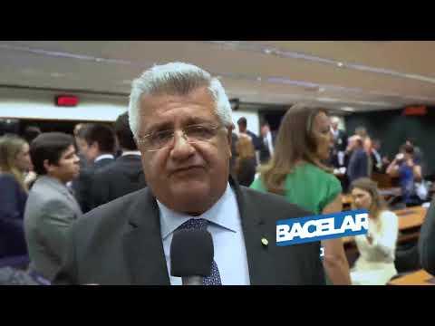 Bacelar diz que ministro politiza programa Future-se