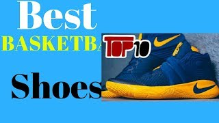 Best Basketball Shoes | top 5  Basketball Shoes in 2018