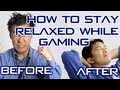 How To Stay Calm Playing Video Games :: Commentary :: Halo Reach Gamplay