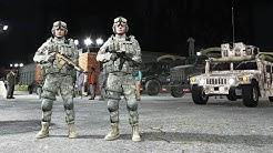 GTA 5 Mods - Zombie Apocalypse Online : Military Patrol Ep7