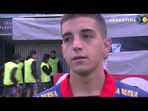 Franco Bellocq - Arsenal