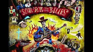 Wolf's blues