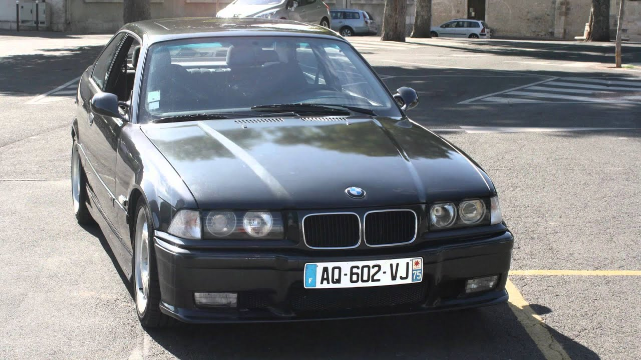 Bmw 320 I Wmv Youtube