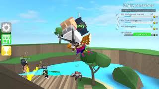 Roblox [Epic Minigames] Trash Kid