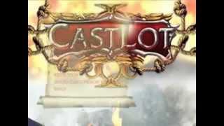 Castlot историческая стратегия онлайн, трейлер Castlot