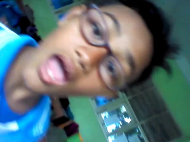 Vlog in my school #restuPutraA