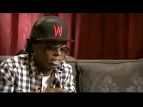 Lil Wayne Interview about past, present and future