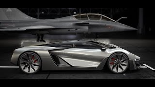 BELL & ROSS - THE ROAD AND THE TIME... THE AEROGT