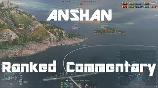 Ranked Commentary #3 - Anshan [2 Games]