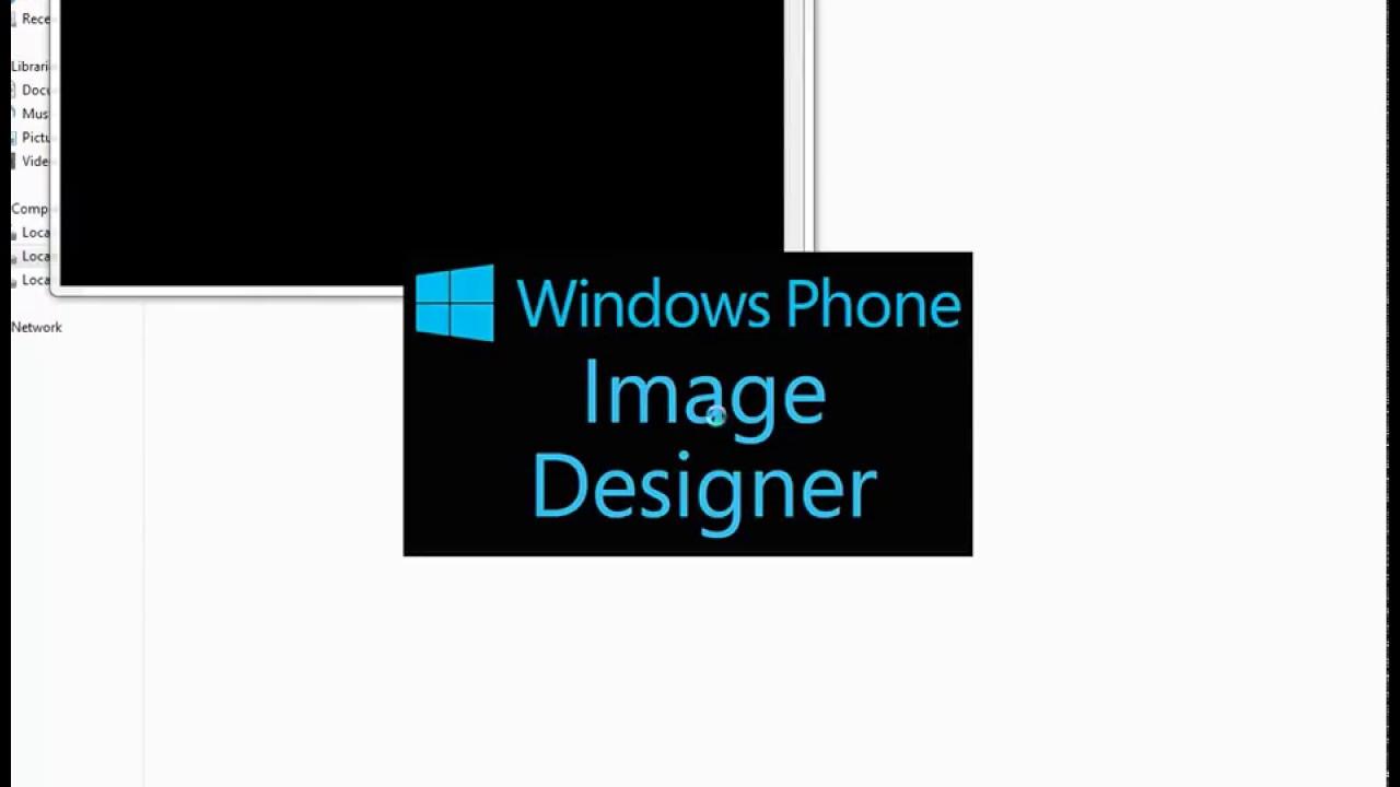 NOKIA LUMIA WINDOWS PHONE FFU FILE FLASH TOOL 2018 - YouTube
