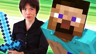 ALL ABOUT MINECRAFT STEVE