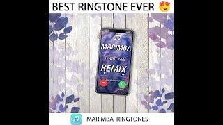 starboy marimba remix iphone ringtone