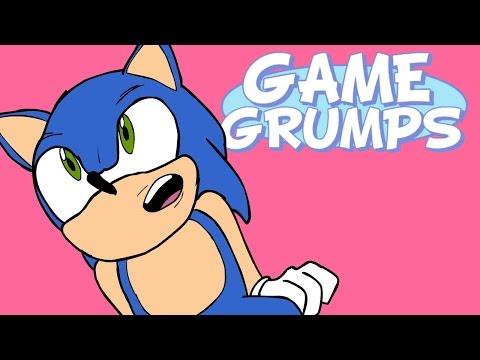 Game Grumps Cat Hardest Boss