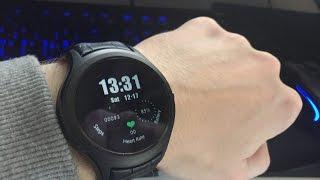 NO.1 D5+ - Miglior Smartwatch Economico ANDROID con GPS e Sim! - Recensione / Unboxing ITA