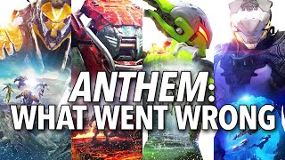 Anthem The Story Behind What Went Wrong