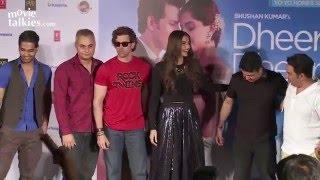 'Dheere Dheere Se Meri Zindagi' Song Launch Event ft. Hrithik & Sonam | Yo! Yo! Honey Singh