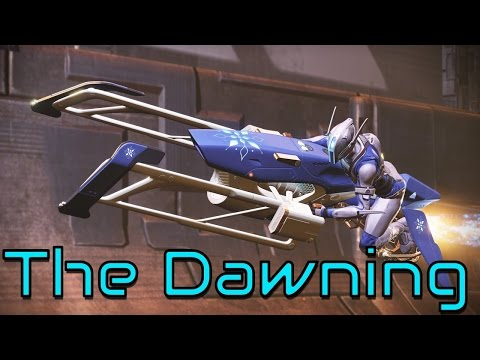 THE DAWNING IS HERE \\ SRL RETURNS \\ DESTINY GAMEPLAY