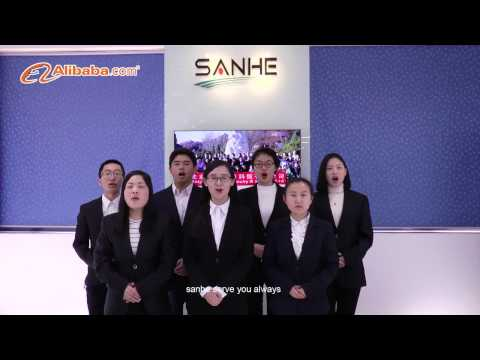 Beijing Sanhe Beauty Manufacturer