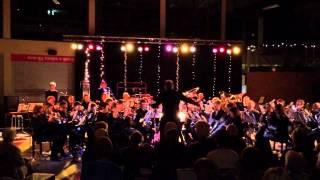 ZFC Nieuwjaarsconcert 11-1-2014
