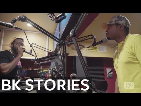 Brooklyn's Underground Caribbean Radio Stations | BK Stories