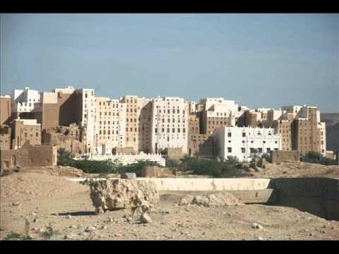 Yemen Music ---Yemen Abu-Bakr Salem