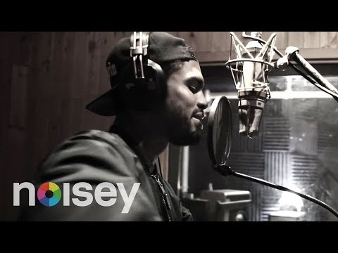 Making Music from Street Sounds: Live From the Streets with Dave East