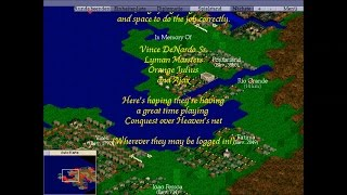 Conquest of the New World Deluxe - Credit Theme
