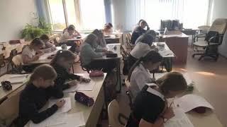 В Российском Приморье школьники на уроке получили ожоги глаз и лица