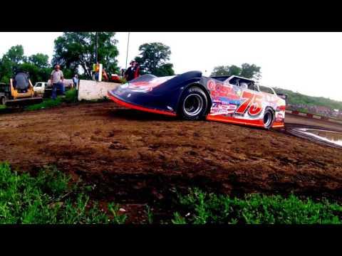 Peoria Speedway Summer Nationals 2016