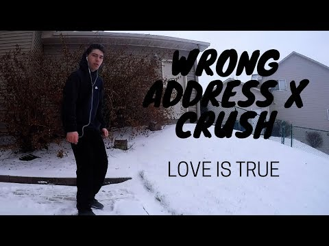 CHILLZ | WRONG ADDRESS X CRUSH - LOVE IS TRUE | DANCE
