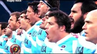 #PibesRock cantan Rugby Rock - Peligro Sin Codificar 2015
