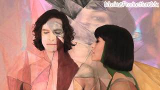 Gotye feat. Kimbra - Somebody That I Used To Know (Electro House 2012 Remix)  (Official Video)
