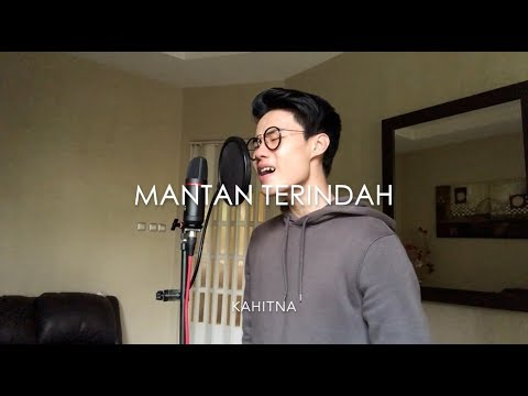 Mantan Terindah - Kahitna (Cover By Richard Ignatius)