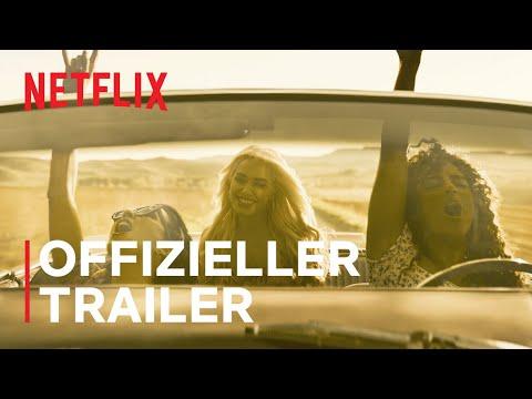 Sky Rojo 2 | Offizieller Trailer | Netflix