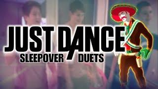 Just Dance Duet Sleepover Party