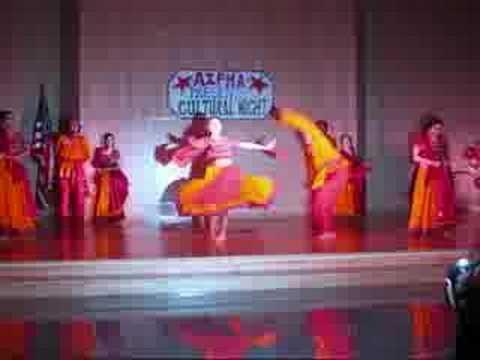 india night show mwu ccom